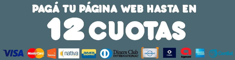 Agencia de diseño web, marketing online